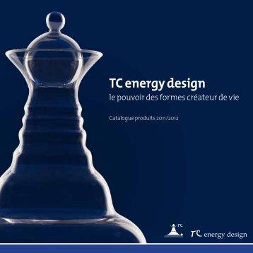 TC Energie Design - Doremi