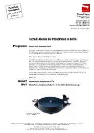 Programm als pdf