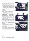 Plattenspieler Thorens TD320MKII - deutsch - Page 3