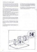 Plattenspieler Thorens TD320MKII - deutsch - Page 7