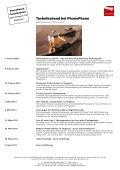 Technik-Abende bei PhonoPhono in Berlin Programm 2013 - Page 3