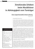 analog aktuell 2/2000 – Leseprobe - Analogue Audio Association - Page 4