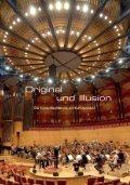 Musikalische Genialität und das Handwerk der Illusion: - Analogue ... - Page 3
