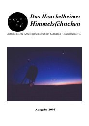 PDF, ca. 1 MB - AAG Heuchelheim