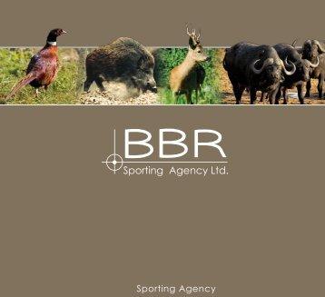 Télécharger notre nouvelle Brochure - BBR Sporting Agency