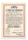 les français libres les français libres - Fondation de la France Libre - Page 7