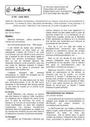 -kilibre - Equitable-Corse