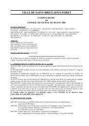28 juin - Saint-Brice-sous-Forêt