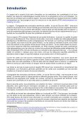 Cartographie des motivations derrière les conflits : le cas de l ... - Ipis - Page 5