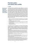 Cartographie des motivations derrière les conflits : le cas de l ... - Ipis - Page 6