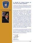 Rapport annuel 2011 - Ville de Châteauguay - Page 7