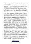 demande du peuple cubain - Cuba Solidarity Project - Page 5