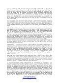 demande du peuple cubain - Cuba Solidarity Project - Page 7