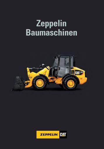 Zeppelin Baumaschinen GmbH