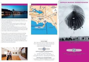 zeppelın museum frıedrıchshafen - Zeppelin Museum