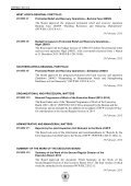 Decisions and Recommendations of the First Regular Session - Page 7