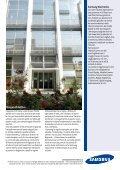 La tecnologia Samsung per l'Unità Spinale dell'Ospedale Niguarda - Page 4