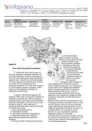 n°24 gennaio 2002 - Regione Campania