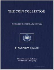 THE COIN COLLECTOR - World eBook Library