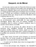 Gaspard, Melchior Et Balthazar - Page 4
