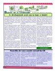 Volume 6 numéro 1 - Centre de santé et de services sociaux du Lac ... - Page 2