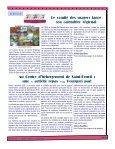 Volume 6 numéro 1 - Centre de santé et de services sociaux du Lac ... - Page 5