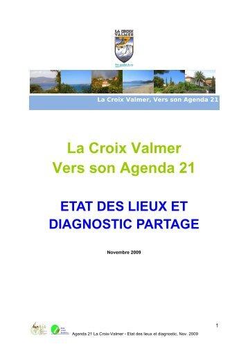 La Croix Valmer Vers son Agenda 21 - Office du tourisme de la ...