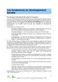 La Croix Valmer Vers son Agenda 21 - Office du tourisme de la ... - Page 7