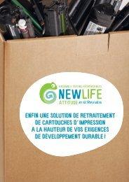 Télécharger la plaquette du programme New Life - Revialis