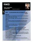 Formation des superviseurs - PIERRE JUTRAS MANAGEMENT INC. - Page 5