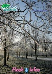 janvier 2011 - Ville de Wavrin