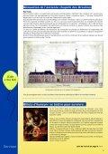 serviam juin 2012 - Ecoles des Religieuses Ursulines – Mons - Page 5