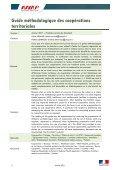 Thématiques sollicitées - Anap - Page 2