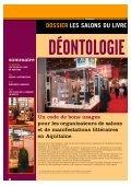 Télécharger Lettres d'Aquitaine en PDF - Conseil Régional d'Aquitaine - Page 2
