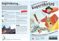 Rupertikirtag - Salzburger Nachrichten