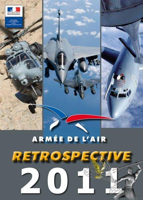 Rétrospective 2011 - Ministère de la Défense
