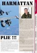 Rétrospective 2011 - Ministère de la Défense - Page 5