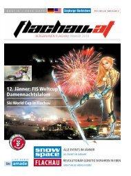 Flachau - Salzburger Nachrichten