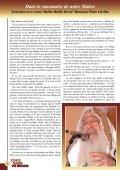 NISAN-IYAR/5772 AVRIL-MAI/2012 - Hevrat Pinto - Page 3