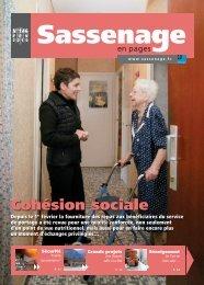 N° 146 février 2010 - Sassenage