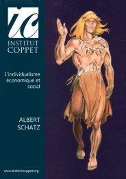 L'individualisme economique et social - Institut Coppet