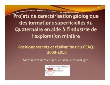 Ppt0000001 [Lecture seule] - Ministère des Ressources naturelles et ...