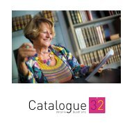 QUADR'ARTS Catalogue 32 - Livre Rare Book