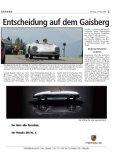 60 Jahre Porsche - Salzburger Nachrichten - Seite 3