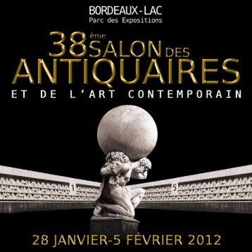 Galerie Manoir Antique - Salon des antiquaires et de l'art ...