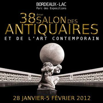 Galerie Manoir Antique - Salon des antiquaires et de l'art ...