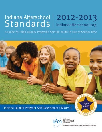 Download the IN-QPSA User Guide - IAN Assessment