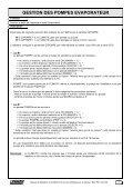 console graphique kp07 - Lennox - Page 6