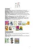 les propostes bibliogràfiques de la biblioteca de rosa sensat per ... - Page 3