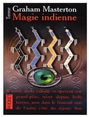 Magie indienne - [Jim Rook - Tome 2] - Free